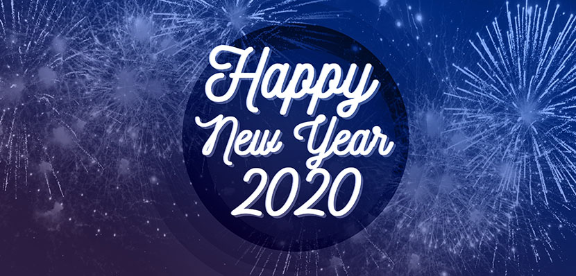 2020 Happy New Year 2020 Bistro Schell Venlo Kwartelenmarkt