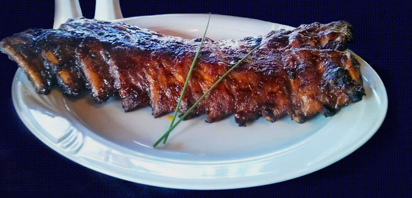 spare ribs all you can eat