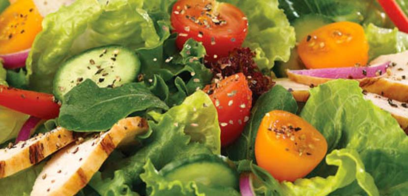 salade, terras, fijn, bistro schell venlo reserveren restaurant